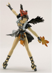 Intron Depot Series 3 Figure Anju