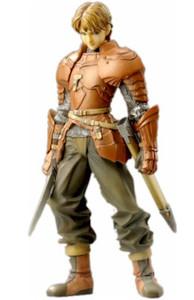 Valkyrie Profile Lenneth Trading Arts Figure 03 Lucio