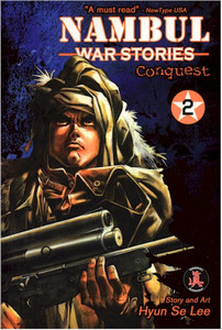 Nambul: War Stories GN 02 Conquest