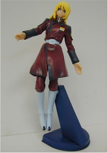 Gundam Seed Destiny 02 Capsule Toy #4