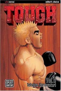 Tough Graphic Novel Vol. 06