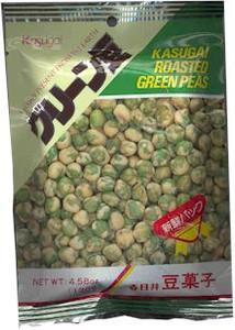 Roasted Green Peas - Regular