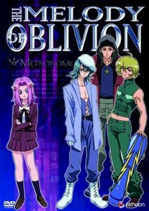 Melody of Oblivion DVD 03 Metronome