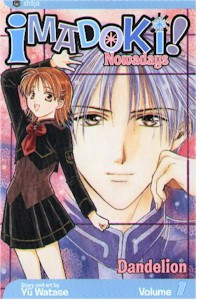 Imadoki Graphic Novel Vol. 01