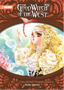 Good Witch of the West Novel 02