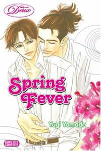 Spring Fever Graphic Novel