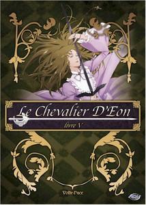 Le Chevalier D'Eon DVD 05