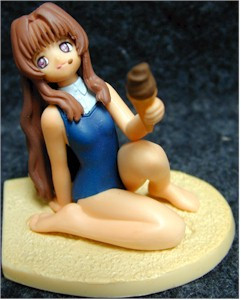 Onegai Teacher Figure 03
