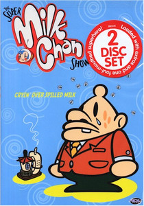 Super Milk-Chan Show DVD 03 Cryin' Over Spilled Milk