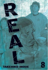 Real Graphic Novel 08