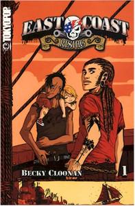 East Coast Rising Graphic Novel 01