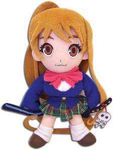 """Tenjho Tenge Plush Doll Aya 8"""""""