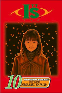 I's Graphic Novel 10
