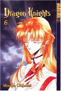 Dragon Knights Graphic Novel Vol. 06