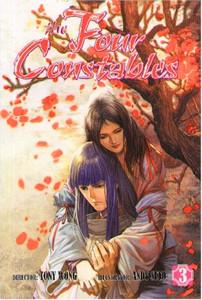 Four Constables Graphic Novel Vol. 03