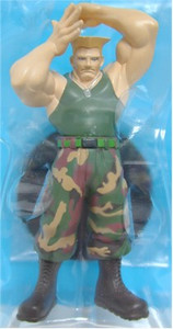 Street Fighter Victory Figure 03