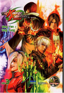 King of Fighters 2003 GN Vol. 03