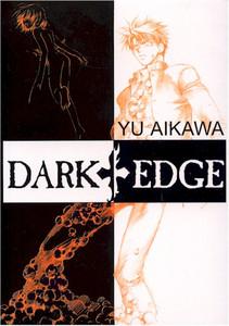 Dark Edge Graphic Novel Vol. 02