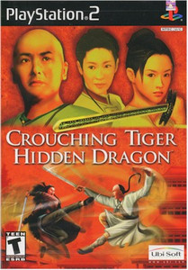Crouching Tiger Hidden Dragon (PS2)