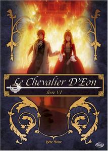 Le Chevalier D'Eon DVD 06