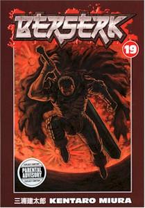 Berserk Graphic Novel Vol. 19
