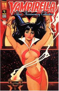 Vampirella GN 01-04 Silver Anniversary Collection
