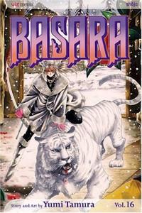Basara Graphic Novel Vol. 16