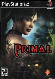 Primal (PS2)