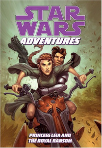 Star War : Adventures Vol. 02