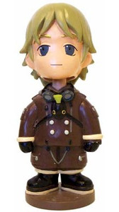 Last Exile Clause Bobble Head