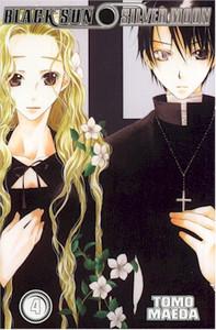 Black Sun Silver Moon Graphic Novel 04
