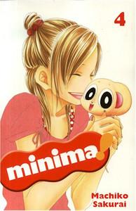 Minima! Graphic Novel 04