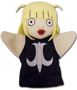 Death Note Plush Glove Puppet Misa 9.5""