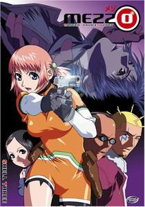 Mezzo DVD Vol. 03
