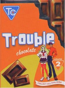 Trouble Chocolate DVD Vol. 02