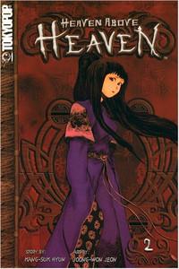 Heaven Above Heaven Graphic Novel 02