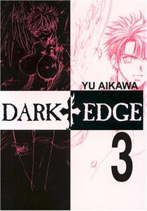 Dark Edge Graphic Novel Vol. 03