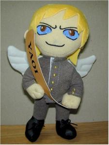 Yaoi High School Plush Doll Padoru