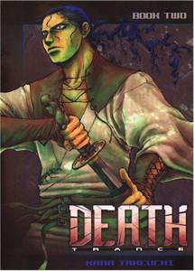 Death Trance GN Vol. 02