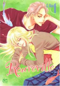 Roureville Graphic Novel 01