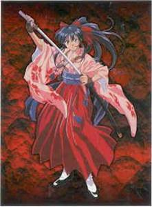 Sakura Wars Wallscroll #225