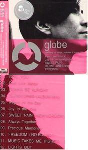globe : globe Soundtrack