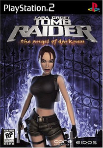 Tomb Raider: The Angel of Darkness (PS2)