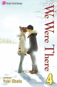 We Were There Graphic Novel 04