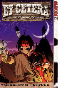 Et Cetera Graphic Novel Vol. 04