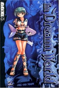 In Dream World GN Vol. 02