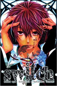 Switch Graphic Novel 03