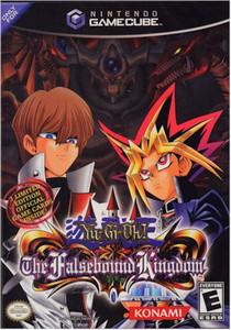 Yu-Gi-Oh! The Falsebound Kingdom (GC) (Used)