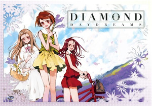 Diamond Daydreams DVD Box Set