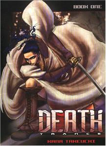 Death Trance GN Vol. 01